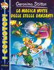 Cover of La magica notte delle stelle danzanti