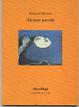 Cover of Alcune parole
