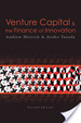 Cover of Venture Capital and the Finance of Innovation