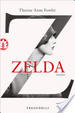 Cover of Z: A Novel of Zelda Fitzgerald
