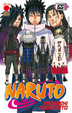 Cover of Naruto vol. 65