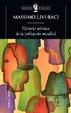 Cover of Historia mínima de la población mundial