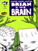Cover of Brian The Brain n. 5