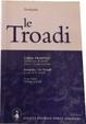 Cover of Le troadi