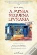 Cover of A minha pequena livraria