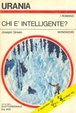 Cover of Chi è intelligente?