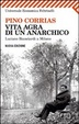Cover of Vita agra di un anarchico