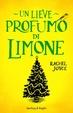 Cover of Un lieve profumo di limone