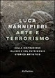 Cover of Arte e terrorismo