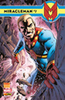Cover of Miracleman #7