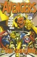Cover of Avengers