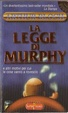 Cover of La legge di Murphy