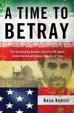 Cover of A Time to Betray