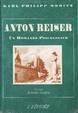 Cover of Anton Reiser