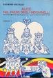 Cover of Alice nel paese degli indovinelli