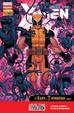 Cover of Wolverine e gli X-Men n. 21