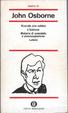 Cover of Teatro di John Osborne