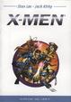 Cover of Clásicos del cómic: X-Men