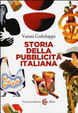 Cover of Storia della pubblicità italiana