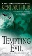 Cover of Tempting Evil