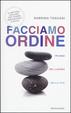 Cover of Facciamo ordine