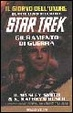 Cover of Star Trek: Il giorno dell'onore - Giuramento di guerra
