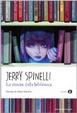 Cover of La tessera della biblioteca