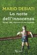 Cover of La notte dell'innocenza
