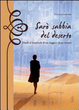 Cover of Sarò sabbia del deserto. Diario al femminile di un viaggio e di un riscatto