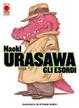 Cover of Naoki Urasawa - Gli esordi