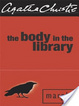 Cover of The Body in the Library