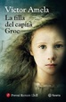 Cover of La filla del capità Groc