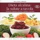 Cover of Dieta alcalina: la salute a tavola