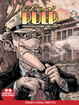 Cover of Leo Pulp n. 2