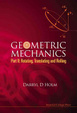 Cover of Geometric Mechanics, Part II