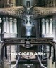 Cover of HR Giger ARh+