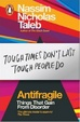 Cover of Antifragile