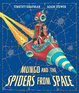 Cover of Mungo and the Spiders from Space