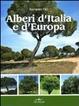 Cover of Alberi d'Italia e d'Europa