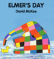 Cover of Un Dia con Elmer
