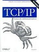 Cover of TCP/IP Network Administration