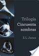 Cover of Trilogía Cincuenta sombras