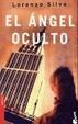 Cover of EL ANGEL OCULTO