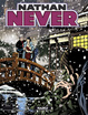Cover of Nathan Never n. 258