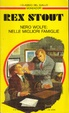 Cover of Nero Wolfe: nelle migliori famiglie