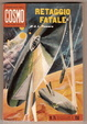Cover of Retaggio fatale