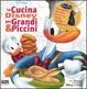 Cover of La cucina Disney per grandi & piccini
