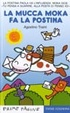 Cover of La mucca Moka fa la postina