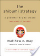 Cover of The Shibumi Strategy