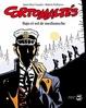 Cover of Corto Maltés: Bajo el sol de medianoche